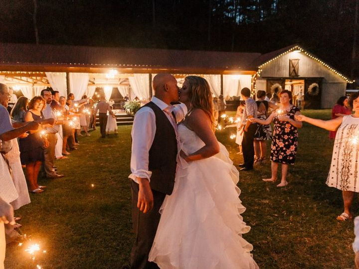 Tmx Sparkler Exit 51 993875 Wake Forest, NC wedding dj