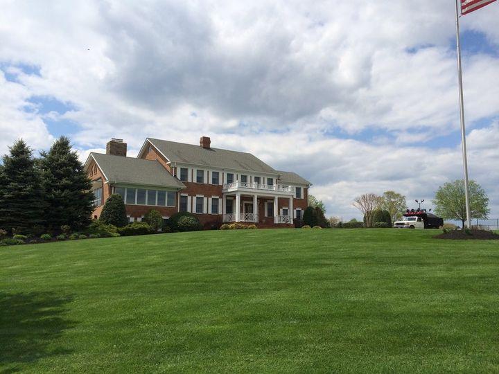 Valhalla manor