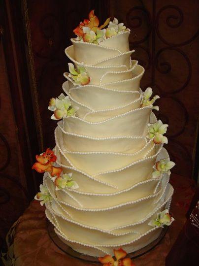 m s wedding cakes reviews simple elegance in cake design wedding cake las vegas 17643