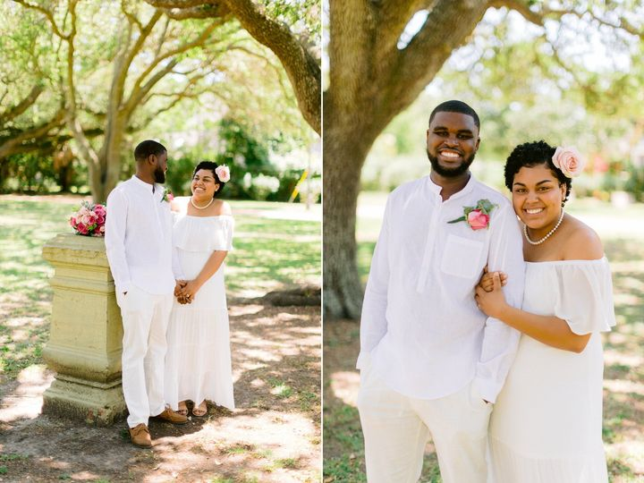 Tmx T 51 1064875 159621448168214 Galveston, TX wedding photography