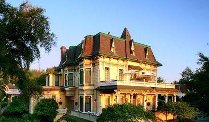 Madrona Manor