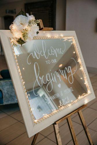 Tmx Profile Legacy 51 1035875 Forked River, NJ wedding invitation