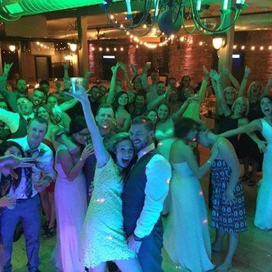 tegans wedding