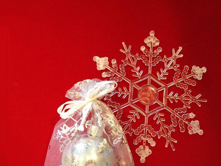 Tmx 1432872307545 Let It Snow Staten Island wedding favor