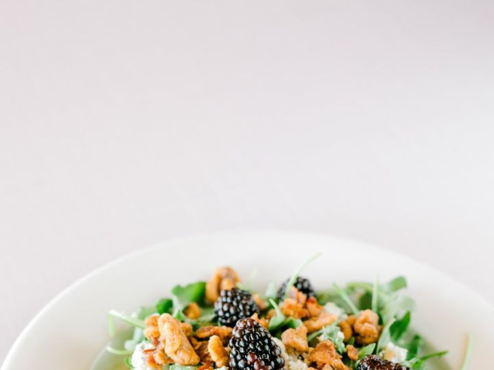 Tmx Boo 2020 Blackberry Spinach Salad 51 206875 160346371182100 Edmond, OK wedding venue