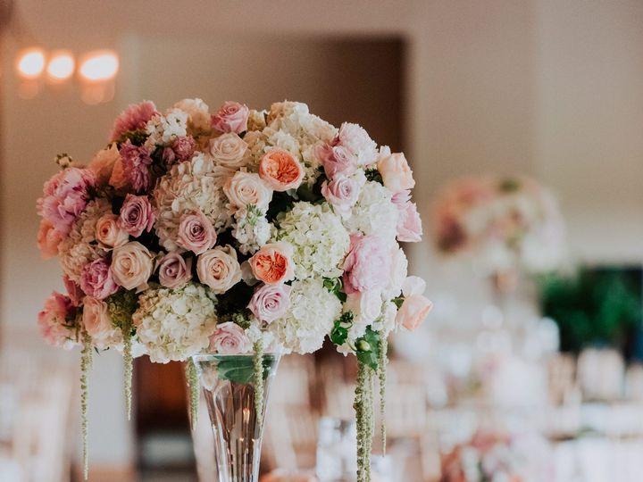 Tmx Reception Table 51 206875 161556412112819 Edmond, OK wedding venue