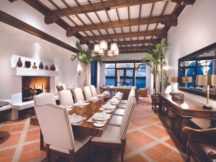 Tmx 1418415839149 Bclub Prvt Dining 02 08v2 Copy Fort Myers, FL wedding venue