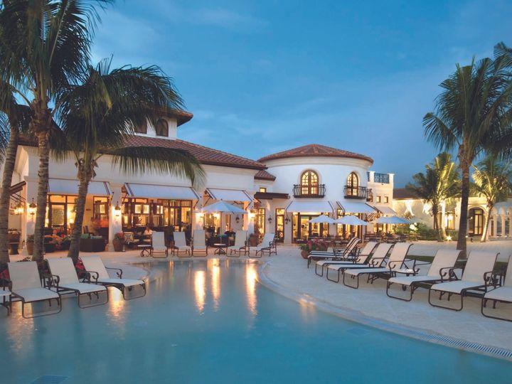 Tmx 1418416043374 Ml Bchclub Ext Night 02 08v2 Copy Fort Myers, FL wedding venue