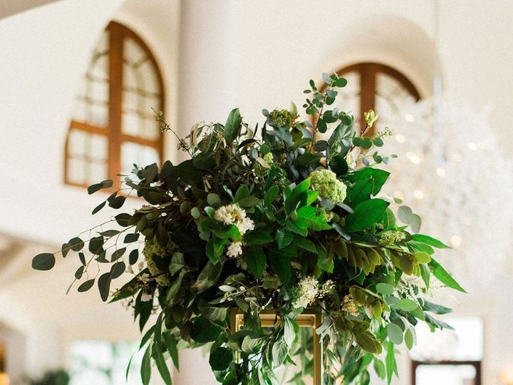 Tmx Green And Gold 51 706875 1558463489 Fort Myers, FL wedding venue