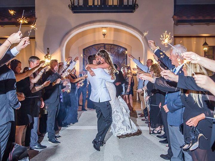 Tmx Sparkler Exit 51 706875 1558463463 Fort Myers, FL wedding venue