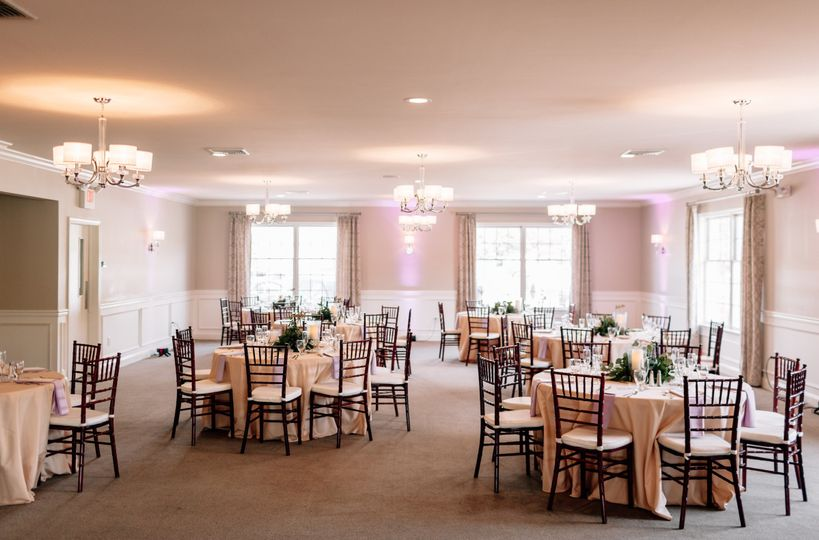 Bliss Ballroom