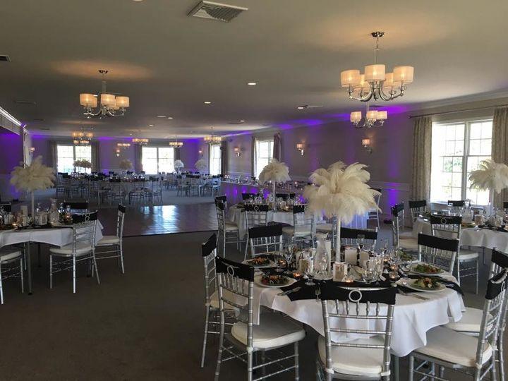 Tmx 1497137973341 Hilton Wedding Drums, Pennsylvania wedding venue