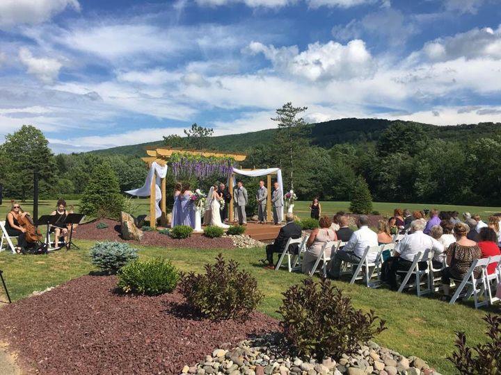 Tmx 1513698524113 4 Drums, Pennsylvania wedding venue