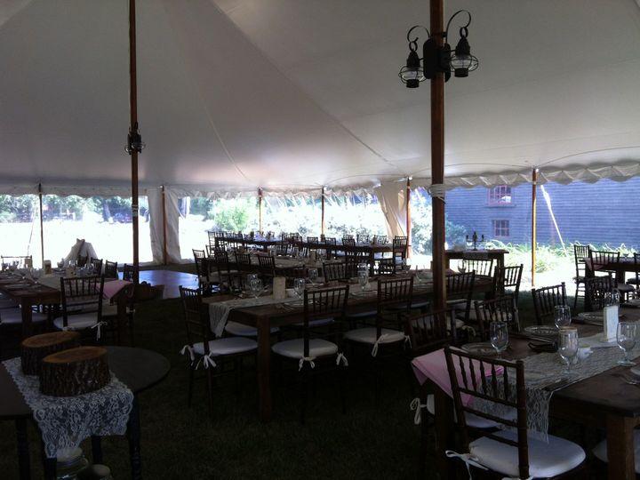 Tmx 1415903711372 40x60 Onion Globes Farm Tables Plymouth wedding rental