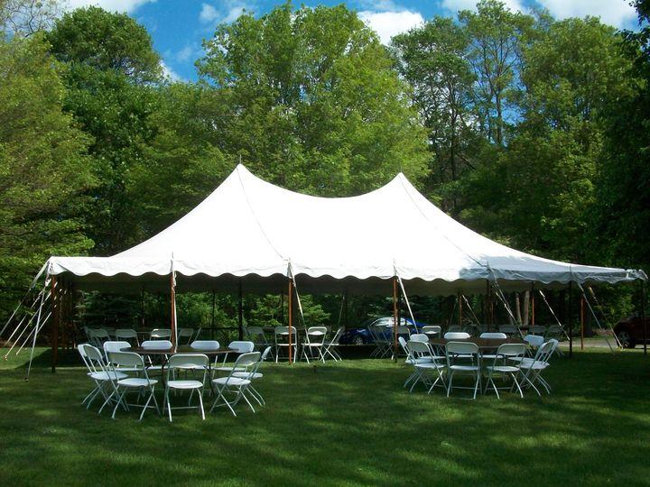 Tmx 1415905183246 30x45 6 2011 Kingston Plymouth wedding rental