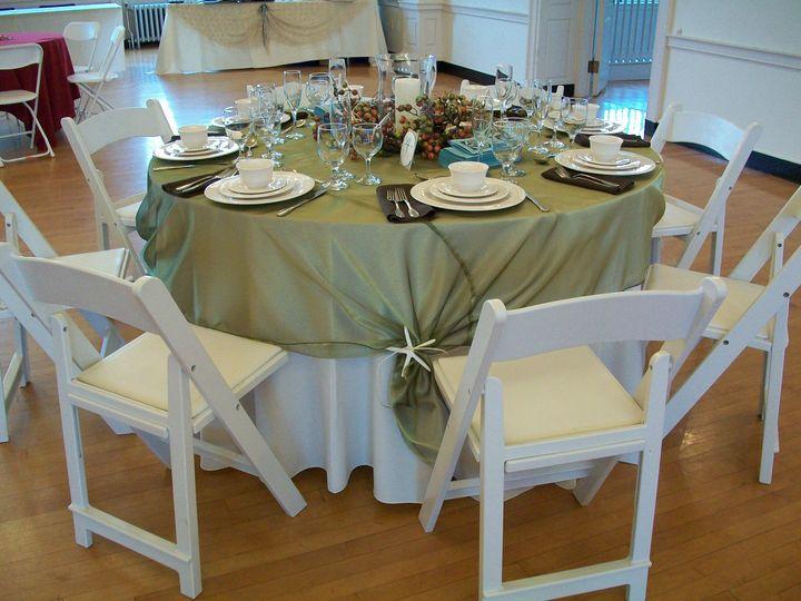 Tmx 1415905307861 Green Linen Plymouth wedding rental