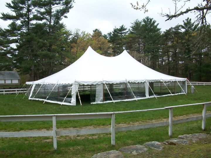 Tmx 1415905569353 40x60 5 2011 Washburn Plymouth wedding rental
