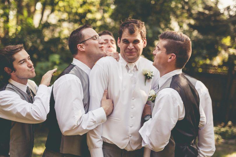 wedding day 90