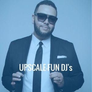 DJ of the night