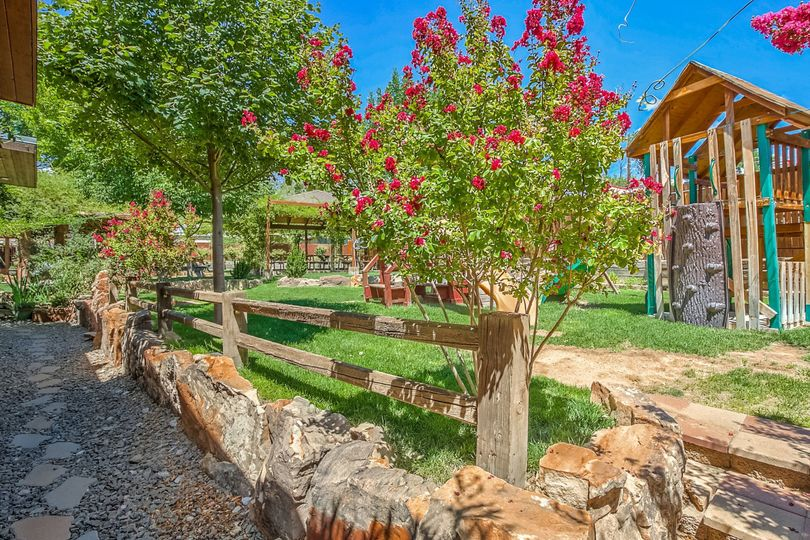 Koinonia Gardens Venue at Koinonia Church - Venue - Albuquerque, NM ...