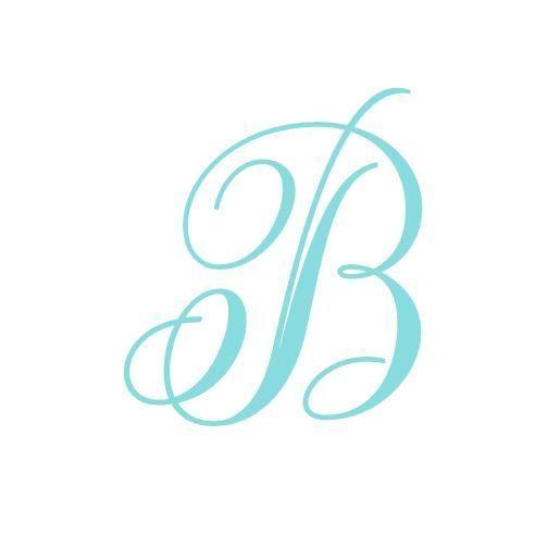 bella marie papers B logo screen