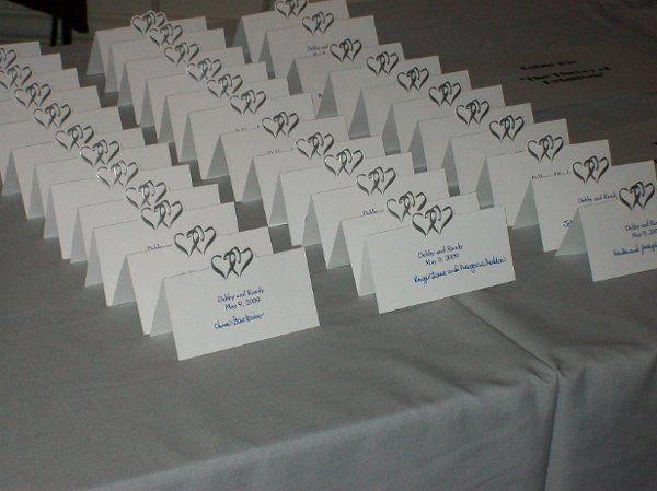 Tmx 1248349270146 Picture059 Rockville, District Of Columbia wedding invitation