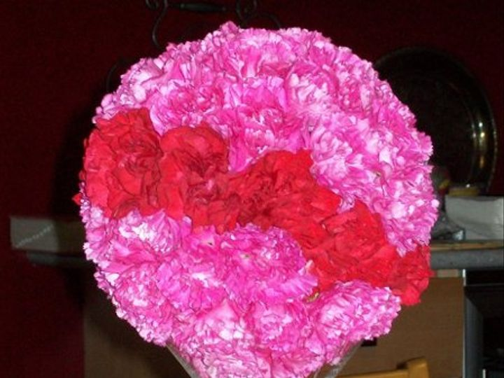 Tmx 1248349555818 Flowers2009012 Rockville, District Of Columbia wedding invitation
