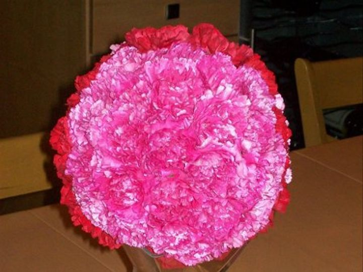 Tmx 1248349555849 Flowers2009013 Rockville, District Of Columbia wedding invitation