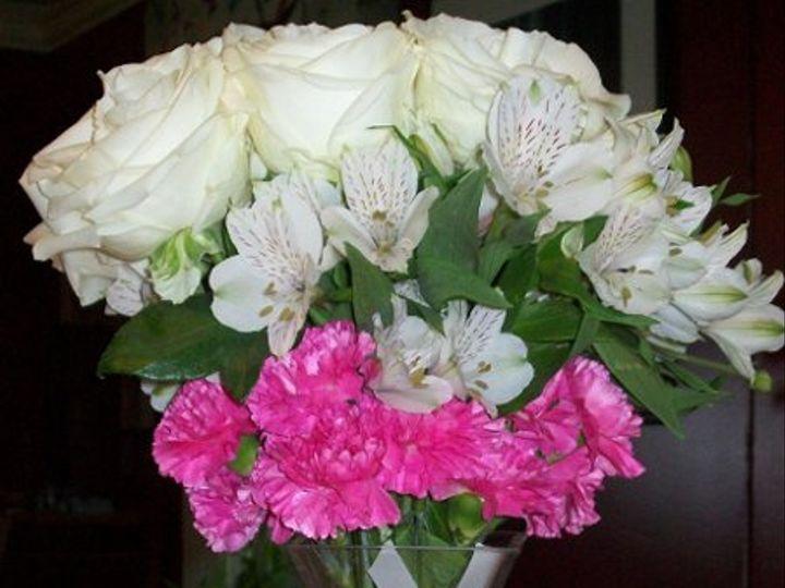 Tmx 1248349583631 Flowers2009030 Rockville, District Of Columbia wedding invitation
