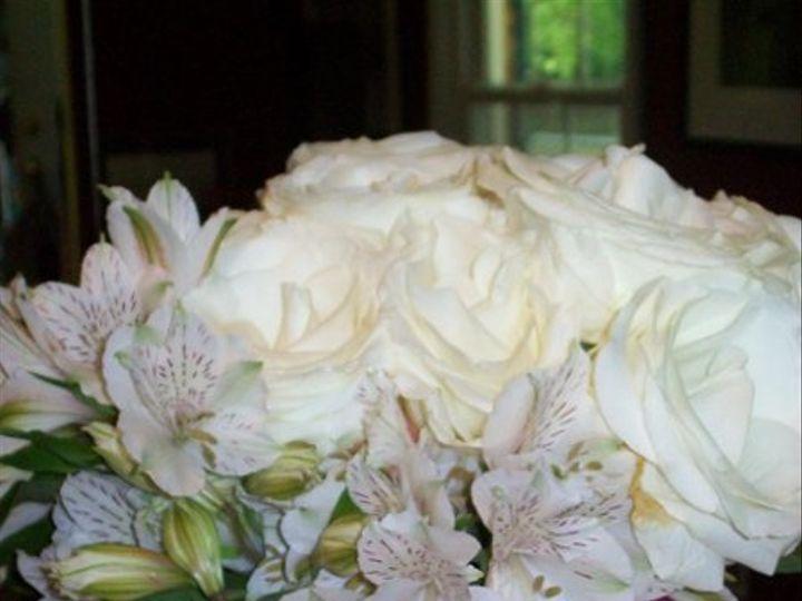 Tmx 1248349588584 Flowers2009037 Rockville, District Of Columbia wedding invitation