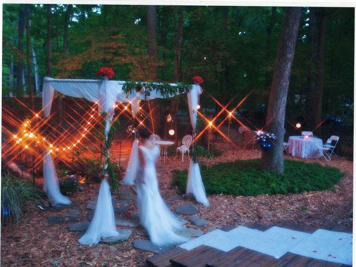 Tmx 1354044625940 BeMeChuppah Rockville, District Of Columbia wedding invitation