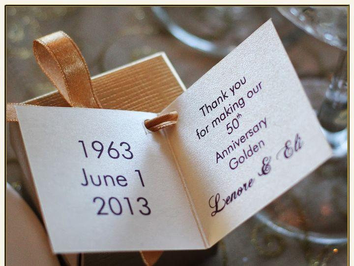 Tmx 1374686190990 Img0004 Copy Rockville, District Of Columbia wedding invitation