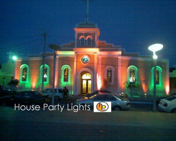 iluminacion iglesiahp