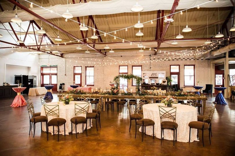 Market hall venue raleigh nc weddingwire 800x800 1441045428879 11892338101531811357260283298019667782564188o 800x800 1441045494276 launch pictures junglespirit Gallery