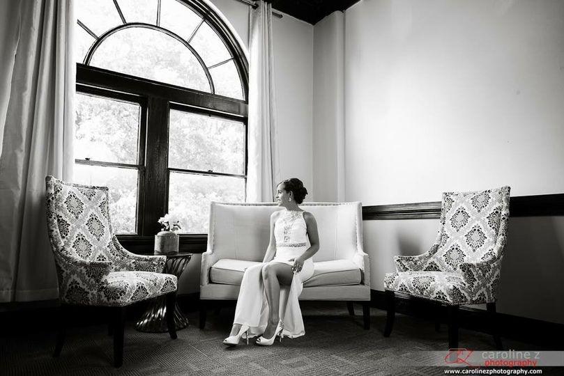 Park View Bridal Suite