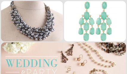 Stella & Dot Jewelry, Mina Adame