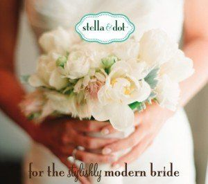 Tmx 1359396900395 StellaDotBride300x2661 Austin wedding jewelry