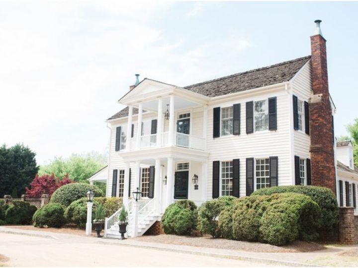 Tmx House From An Angle 51 119875 Wake Forest, North Carolina wedding venue