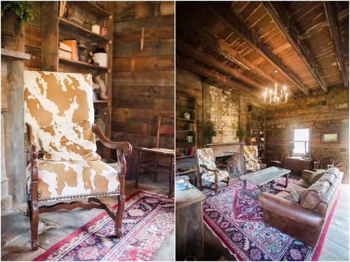 Tmx Inside Settlers House 1 51 119875 Wake Forest, North Carolina wedding venue