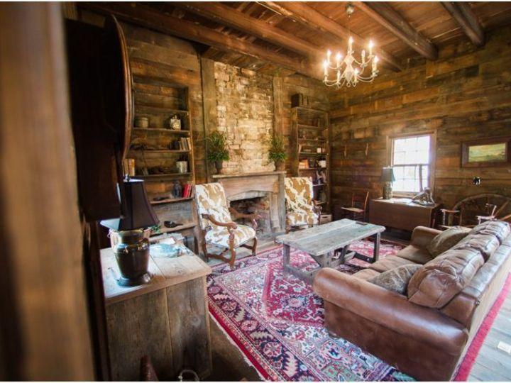 Tmx Inside Settlers House Whole Room 51 119875 Wake Forest, North Carolina wedding venue