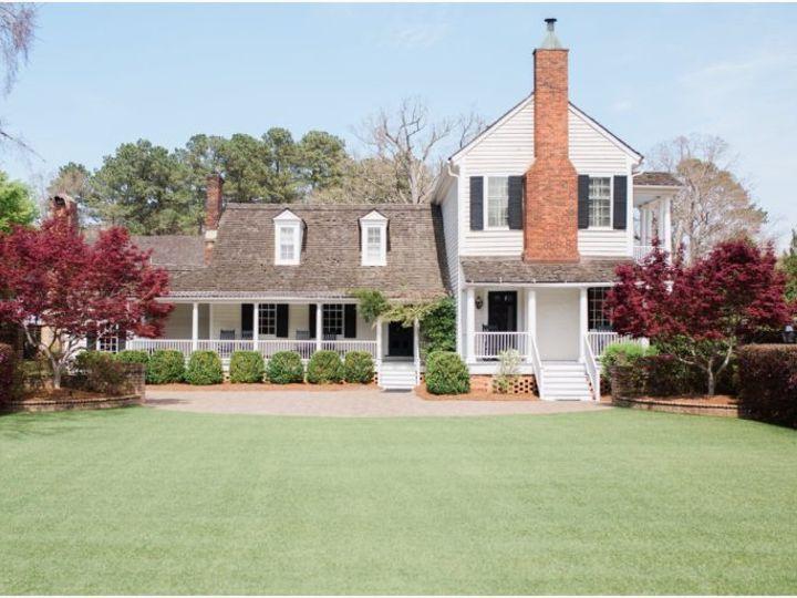 Tmx Walled Garden 51 119875 Wake Forest, North Carolina wedding venue