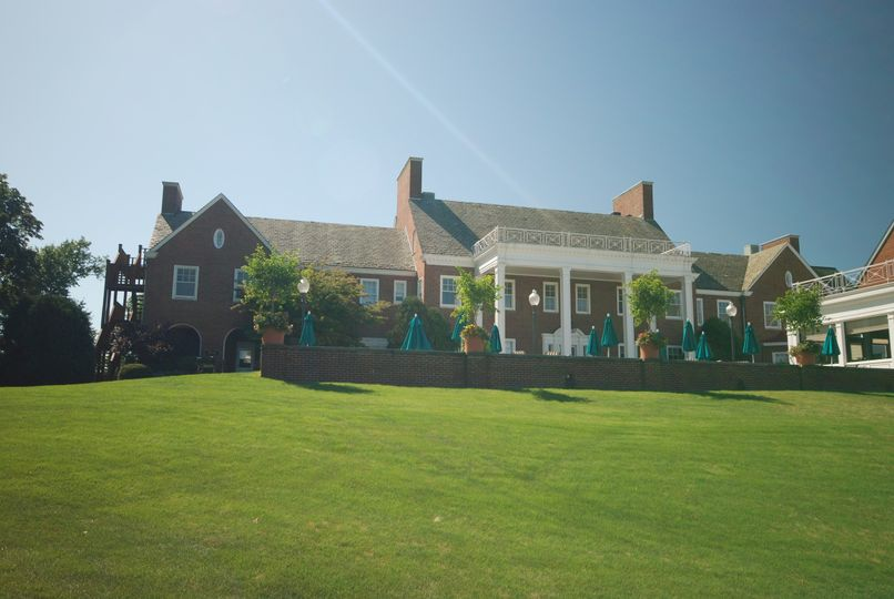back of clubhouse 2