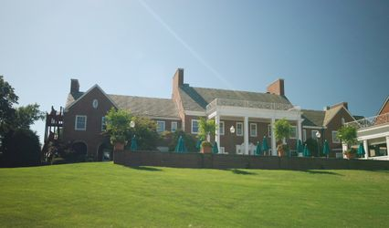 Montour Heights Country Club 1