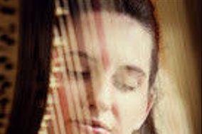 Erin Wood-harpist