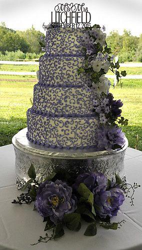 Tmx 1473084752946 Litchfieldwed Norway, ME wedding cake