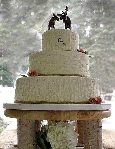 Tmx 1473084762350 Moosecake Norway, ME wedding cake