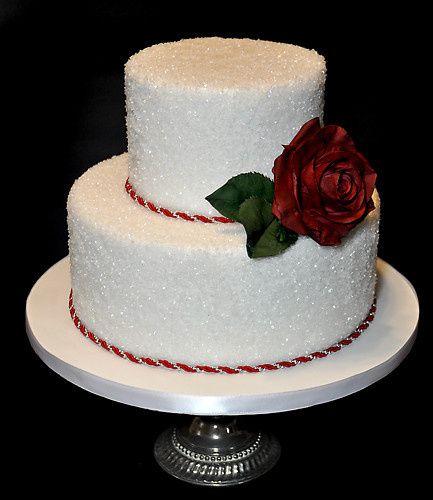 Tmx 1473084785657 Rosesugcrystals Norway, ME wedding cake