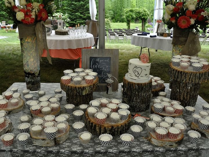 Tmx 1473084873884 Preblewedding Norway wedding cake