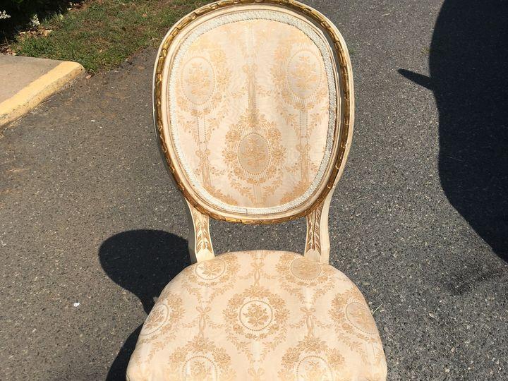 Tmx 1463595359113 White Chair Charlotte, North Carolina wedding rental