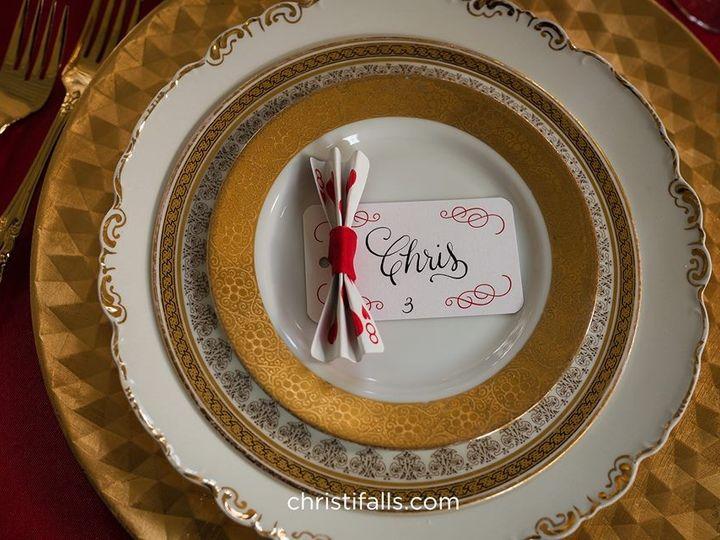 Tmx 1463595719196 V Day Shoot Gold Charlotte, North Carolina wedding rental